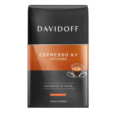 Davidoff Espresso 57 szemes kávé 500g