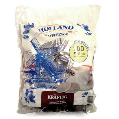 Holland kávépárna Dark Roast (100db) - Senseo kompatibilis