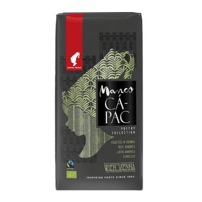 Julius Meinl Manco Cápac szemes kávé 250 g