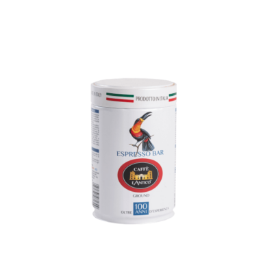L'Antico Espresso Bar White szemes kávé 250g