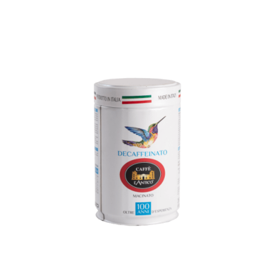 L'Antico White decaffeinato koffeinmentes szemes kávé 250g