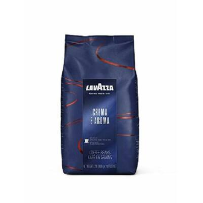 Lavazza  Crema e Aroma BLUE szemes kávé 1000g