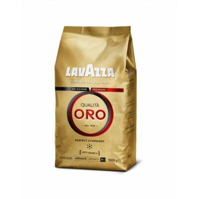 LAVAZZA Qualita ORO szemes kávé 1000g