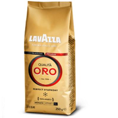 LAVAZZA Qualita ORO szemes kávé 250g