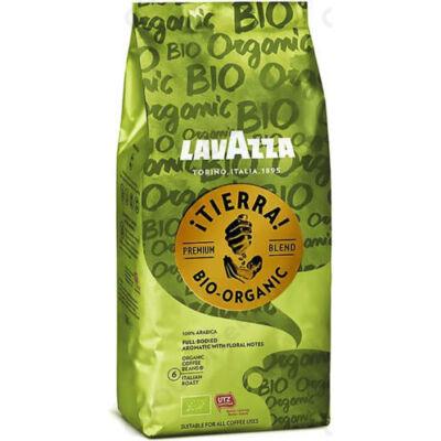 Lavazza Tierra Bio-Organic szemes kávé 1000g