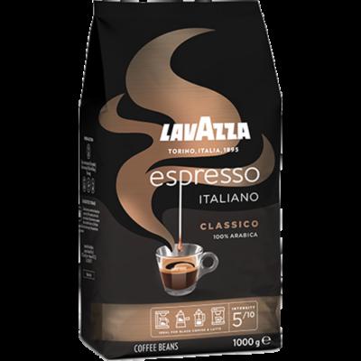 Lavazza Caffé Espresso Italiano szemes kávé 1000g
