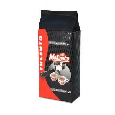 MOKAMBO TALENTO szemes kávé 1000g
