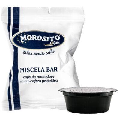 Morosito Blu - Lavazza Modo Mio kompatibilis kávékapszula (100db)