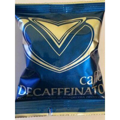 Morosito DEK - koffeinmentes Lavazza Espresso Point kompatibilis kapszula