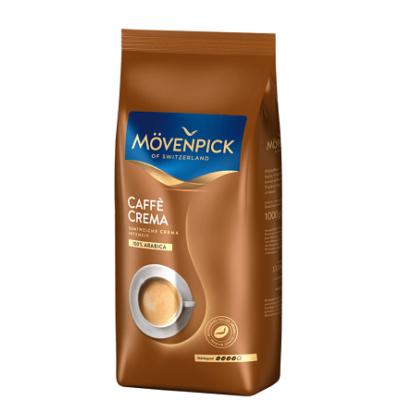 Mövenpick Caffé Crema szemes kávé 1000g