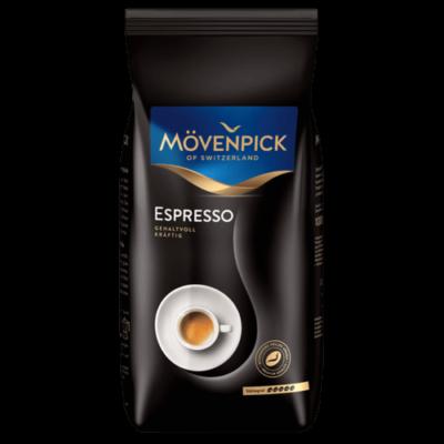 Mövenpick Espresso szemes kávé 1000g