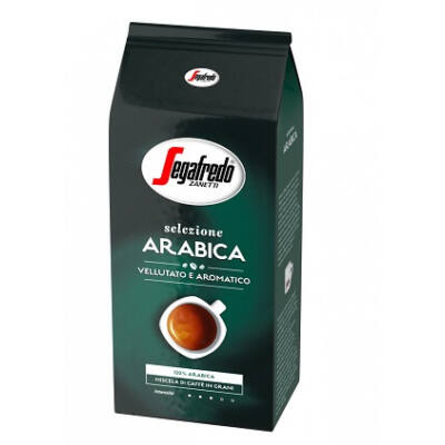 SEGAFREDO Selezione ARABICA szemes kávé 1000g