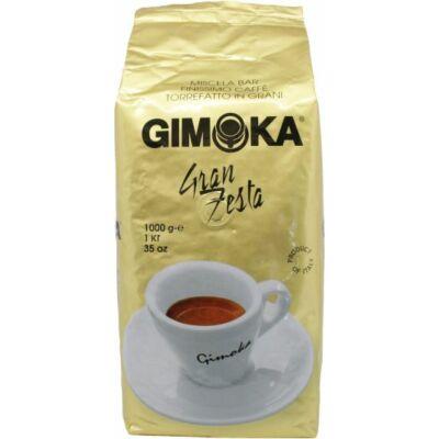 GIMOKA Gran Festa szemes kávé 1000g