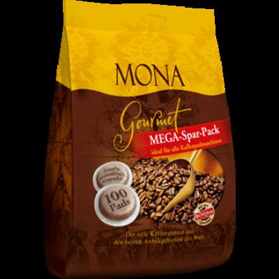 MONA GOURMET  - Senseo kompatibilis kávépárna (100db)