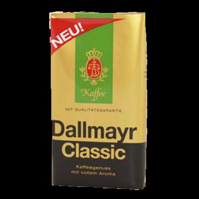 Dallmayr Classic szemes kávé 500g