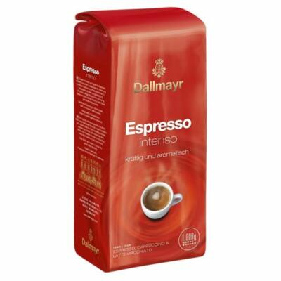 Dallmayr Espresso Intenso szemes kávé 1000g