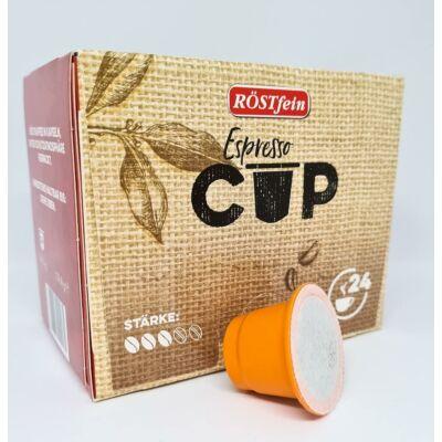 Röstfein - Espresso CUP Etiopia- Nespresso kompatibilis kapszula
